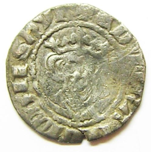 King Edward I Silver Penny of the Bristol Mint