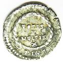 Ancient Roman Silver Siliqua of Julian II Struck at Lyons France - picture 4