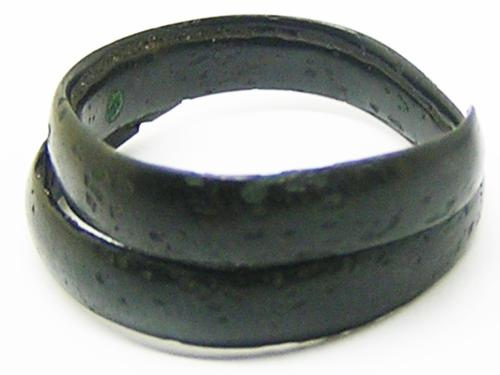 Coiled Middle Bronze Age Finger Ring