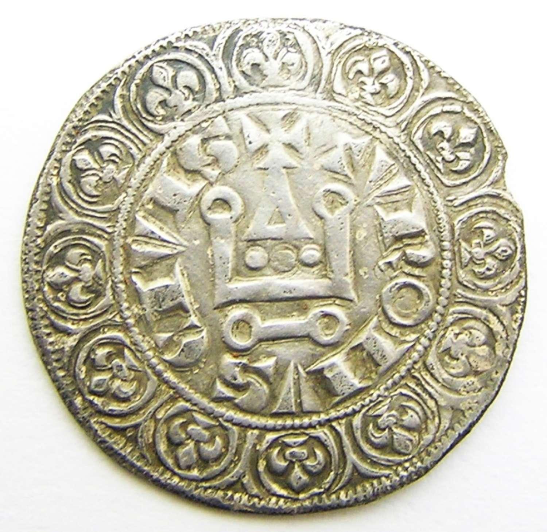 Medieval France: PHILIP IV
